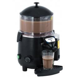Chocolatière noire 5L