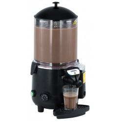 Chocolatière noire 10L