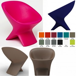 Fauteuil Ublo100% recyclable
