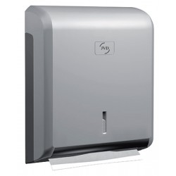 Distributeur JVD d'essuie-mains 400 à 600 feuilles