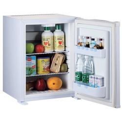 Minibar à absorption blanc 30L porte pleine