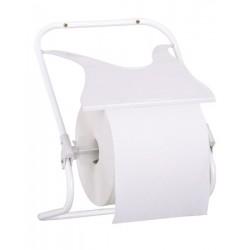 Dérouleur ROSSIGNOL de bobine papier mural blanc