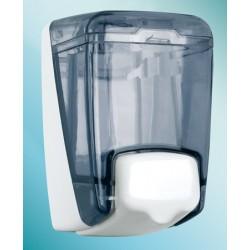Mini distributeur de savon JOFEL Futura fumé 0,4 L