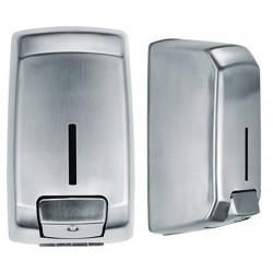 Distributeur de savon ROSSIGNOL inox brossé Plus 1,1 l