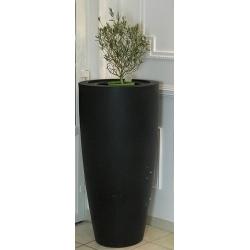 Pot de fleurs conique 200 l