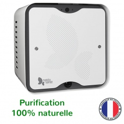 Purificateur d'air Hygéolis 100% naturel (30 m²)