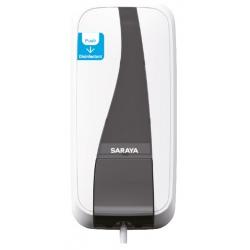 Distributeur de savon manuel 450 ml MD-450 (le lot de 6)