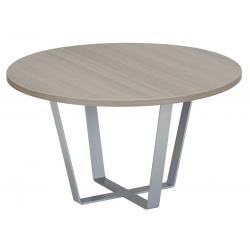 Table basse ronde Facett Ø69,5 cm