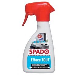 Lot de 6 pistolets Spado gel détachant nettoyant surpuissant 250 ml