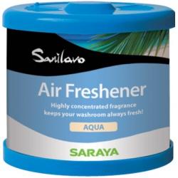 Parfum d'ambiance Océan en gel pour diffuseur Sanilavo (le lot de 24)