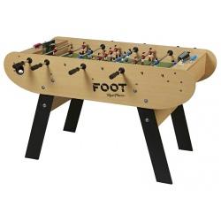 Baby-foot Foot