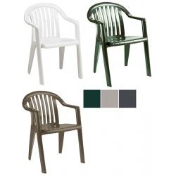 Lot de 20 fauteuils Miami