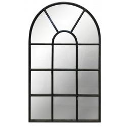 Miroir métal Orangerie L81,5 x H130 cm