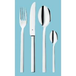 Lot de 12 cuillères de table Morvan  inox 18/10 Cromargan® 21,5 cm