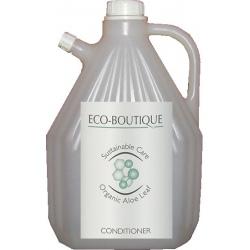 Lot de 4 recharges après shampooing Eco Boutique 3 L