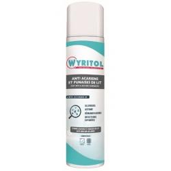 Lot de 6 désinfectants anti-acariens et punaises de lit 500 ml