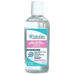 Lot de 24 flacons 100 ml gel SPS Wyritol