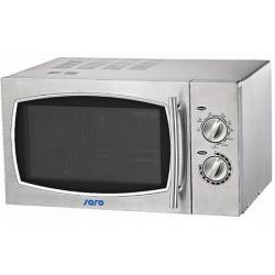 Four micro-ondes avec grill 23 l