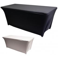 Housse de table Nimes 152x76 cm