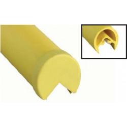 Antichoc d'angle 3 quart de rond Anglisol® L200 cm