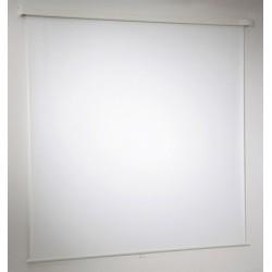 Ecran de projection manuel non feu M1 150x150 cm