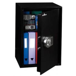 Coffre de sécurité 72 L serrure électronique classe 2 VDS