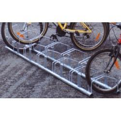Supports vélos gain de place : jonction assemblage (la paire)