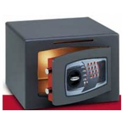 Coffre fort 31L électronique avec fente L40xP35xH28 cm