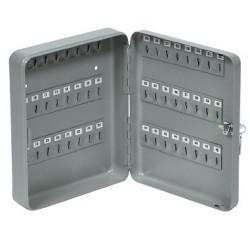 Armoire 20 clés H20xL16xP7 cm