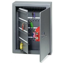 Coffre fort à clé pour 120 clés L36xP14xH47 cm