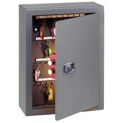 Coffre fort à clé pour 40 clés L36xP14xH47 cm
