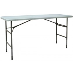 Table buffet Qualiplus 183x76xH95 cm