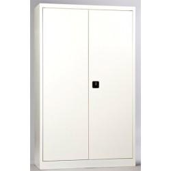 Armoire métallique portes battantes 198x120 cm