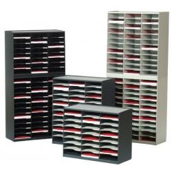 Trieur monobloc Evolution 36 cases L67,4 x P34,2 x H79,1 cm