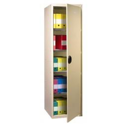 Armoire de rangement démontable L50xP50xH180 cm