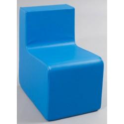 Chauffeuse des grands assise H40 cm
