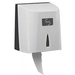 Distributeur de ph mixte mini ABS blanc JVD Yaliss