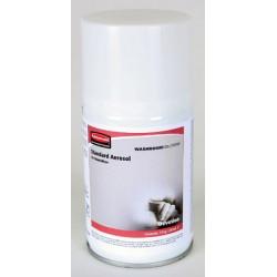Lot de 12 aérosols parfum Devotion 243ml pour diffuseurs Selectplus et Pulse