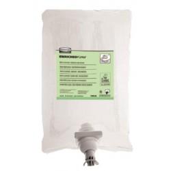 Lot de 4 recharges de savon mousse 1100 ml pour distributeur automatique Rubbermaid