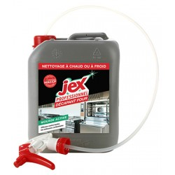 Decapant four Jex Professionnel 5L