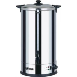 Distributeur d'eau chaude 30L diam 31,8xH64 cm