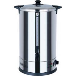 Distributeur d'eau chaude 25L diam 31,8xH56 cm