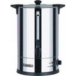 Distributeur d'eau chaude 10L diam 22,5xH47 cm