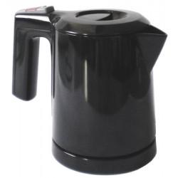 Bouilloire Duchesse Sunlight noire 600 ml