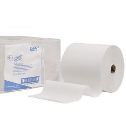 Carton de 6 rlx essuie mains Airflex blanc 1p 200m