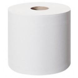 Carton de 12 rlx ph Tork Smartone Advanced blanc T9 2p 620f