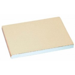 Carton de 500 sets de table papier 30 x 40 cm ivoire