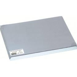 Carton de 500 sets de table papier 30 x 40 cm gris