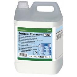 Emulsion haute brillance anti glissante Jontec eternum 5L