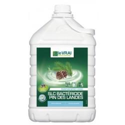 Odorisant désinfectant lieux publics slc bactericide 5L